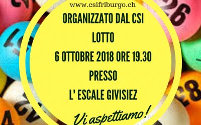 Lotto 2018